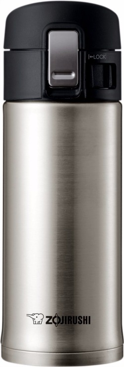 Zojirushi SM-KHE36XA Stainless Steel Travel Mug Review