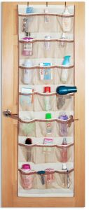 Pro-Mart DAZZ 42-Pocket Over-the-Door Organizer
