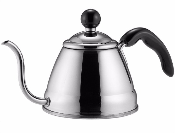 Fino Pour Over Coffee and Tea Kettle Review