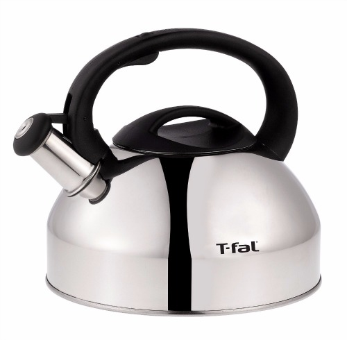 T-fal C76220 Stainless Steel Coffee and Tea Kettle Review