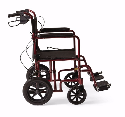Medline Transport Wheelchair Review
