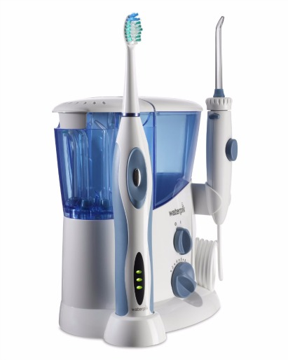 Waterpik WP-900 Complete Care Water Flosser Review
