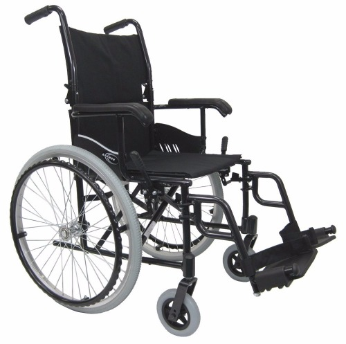 Karman LT-980 Ultra Lightweight Wheelchair Review
