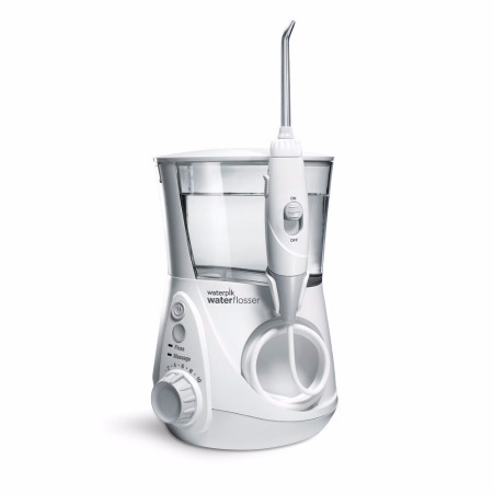 Waterpik WP-660 Aquarius Water Flosser Review