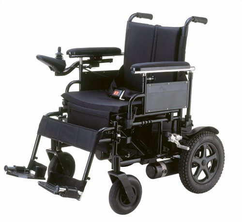 Drive Medical Cirrus Plus Power Wheelchair Review