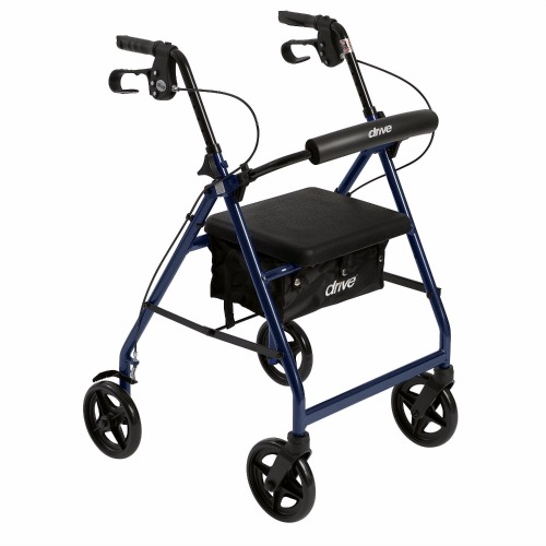 Best Rollator Walkers