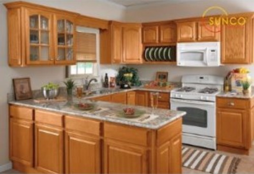 Cleaning Tips for Kitchen - The Cabinets