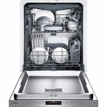 Cleaning Tips for Kitchen - The Dishwasher