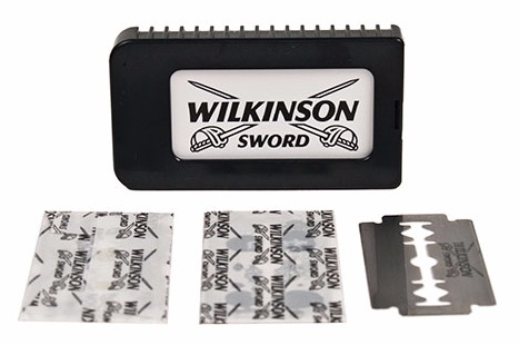 Wilkinson Sword Classic Double Edge Blades