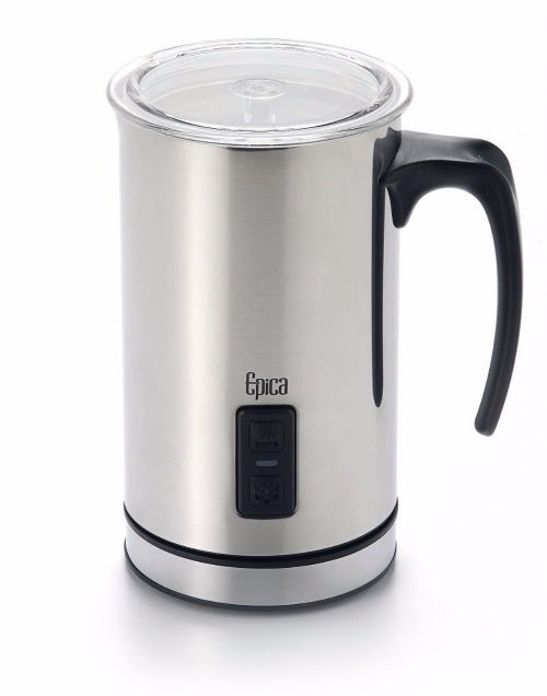 Epica Automatic Electric Milk Frother and Heater