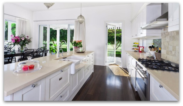 How to Clean Your Kitchen Space the Right Way