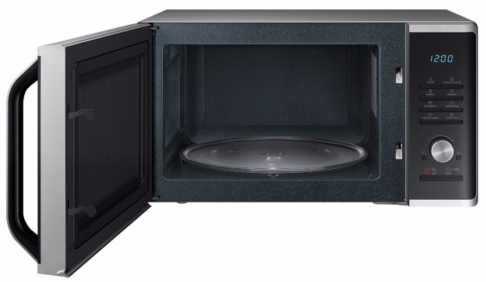 Cleaning Tips for Kitchen - Microwave Oven