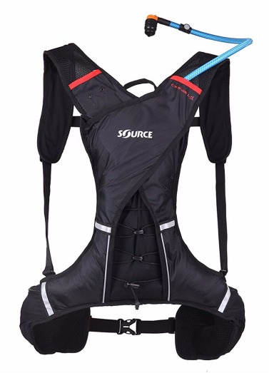 Source Outdoor Dune 1.5L Hydration Pack Review