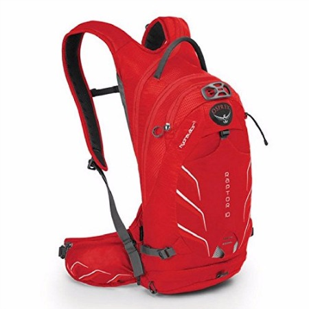 Osprey Packs Raptor 10 Hydration Pack Review