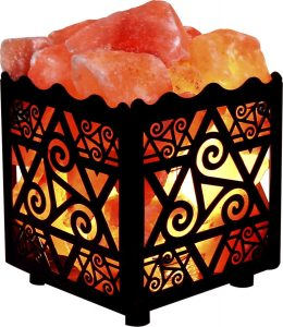 Facts About Himalayan Salt Lamps