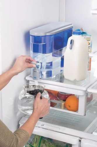 Pur 18-Cup Water Filter Dispenser Review