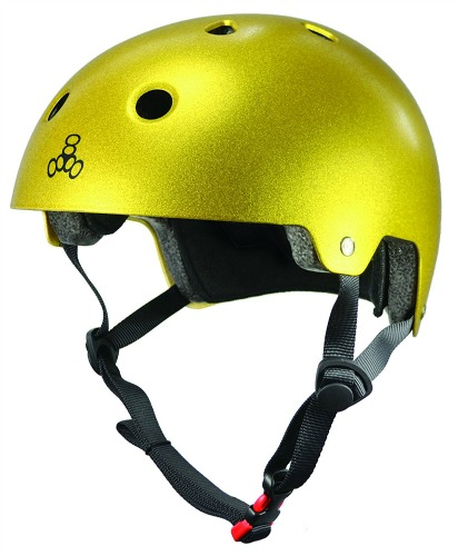 Triple Eight Certified Helmet Review