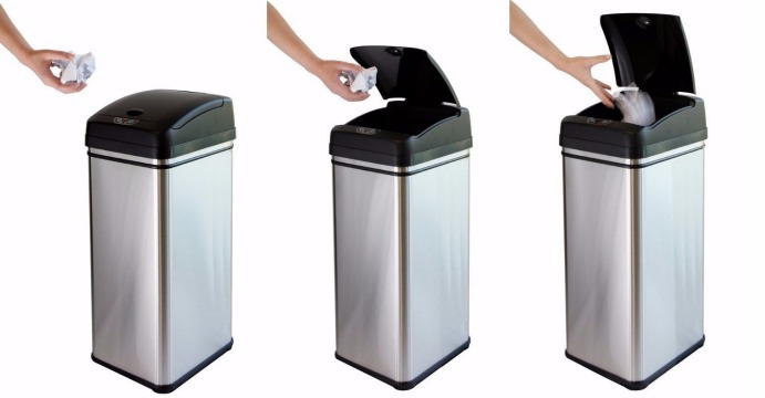 The Best Trash Can