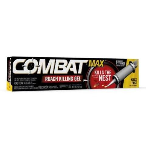 Combat Source Kill Max Roach Killing Gel Review