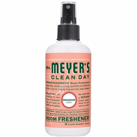 Best Natural Air Freshener Spray