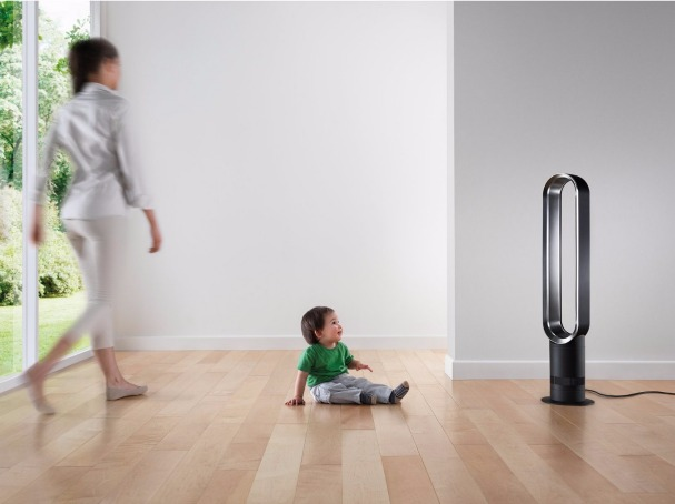 Dyson Air Multiplier AM07 Tower Fan Review