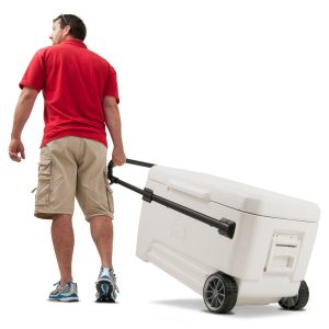 Igloo Glide PRO Cooler Review