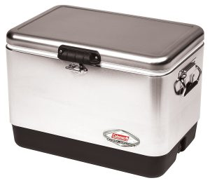 Best Cooler Brands for Camping