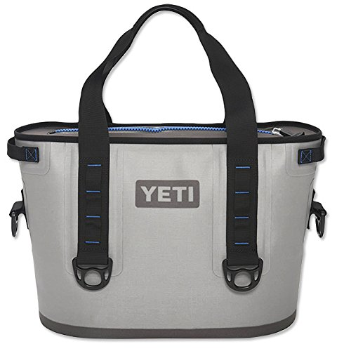 YETI Hopper Portable Cooler Review