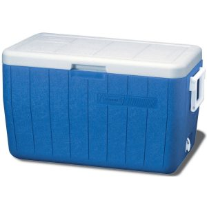 Coleman 48-Quart Cooler Review