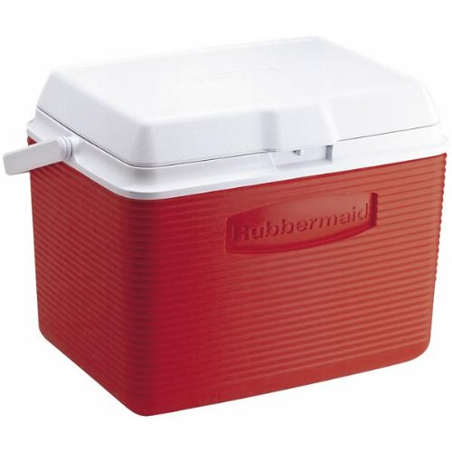 Rubbermaid Cooler Review