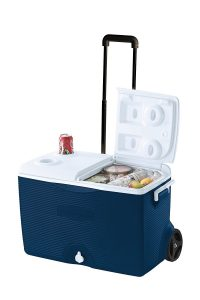 Rubbermaid Ice Chest / Cooler Review